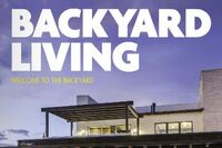 Backyard Living Digital Magazine Debuts