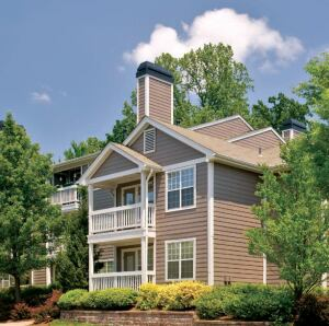 ACTIVITY BUZZ: The 364-unit Post Forest, which sold in July 2009, is located in a solid D.C. submarket and generated 24 purchase offers.
