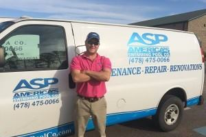 ASP Ranked Among Fastest-Growing Franchises