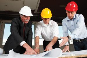 New Construction Chapter in Concrete Building Code