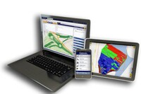 Trimble's VisionLink Redesigned for Faster Access Data on Mobile Devices