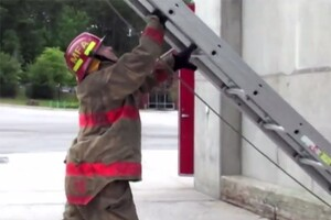 Dumb Ladder Tricks
