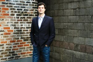 2014 Hanley Award Winner: Make It Right
