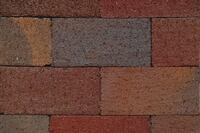 New Pavers From Pine Hall Brick Co.