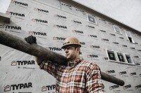 Four Factors to Consider When Selecting a Housewrap