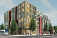 Miller Hull's Upcoming Multifamily Project in Washington, D.C.