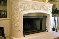 Carving Concrete