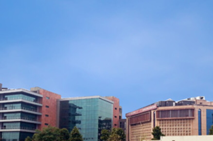 Hospital Building Codes India