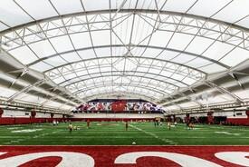 McClain Athletic Facility