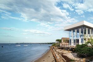 8 Beach Houses We Love