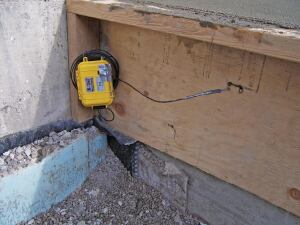 Using maturity meters to measure the strength of in-place concrete is an accurate method for measuring. The results help companies decide when it's safe to remove formwork or stress post tensioning