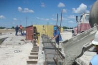 Can we Improve Self-Consolidating Concrete?