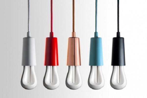 Plumen bulbs consume 75 percent less energy than standard bulbs.