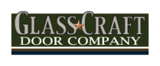 GlassCraft Door Co. Logo