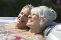 How to Sell Hot Tubs to Senior Citizens