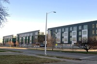 Multifamily Complex to Revitalize Detroit Neighborhood