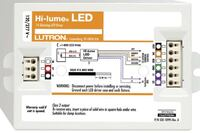 The Hi-Lume LED Driver From Lutron Electronics Co. Inc.