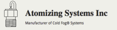Atomizing Systems, Inc. Logo