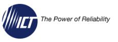 ICT Power Logo