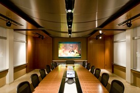 CLINE DAVIS MANN, LLC. CONFERENCE ROOM