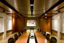 CLINE DAVIS MANN, LLC. CONFERENCE ROOM