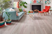 What's New in Flooring and How to Upsell It
