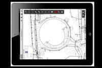 An App to Streamline Blueprint Sharing