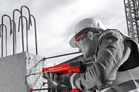 Hilti is the first manufacturer to have two ICC-ES Reports for designing post-installed reinforcing bars