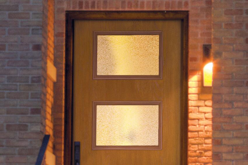 Check Your Pulse with Therma-Tru's Latest Entry Door Collection