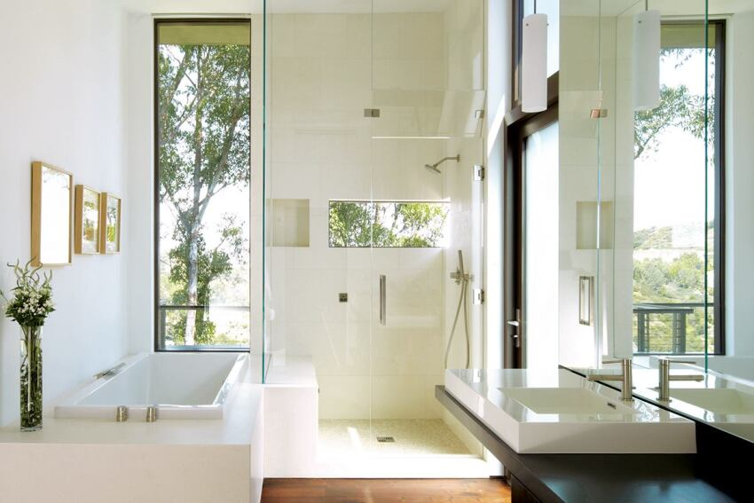 Top Trends in Kitchens and Baths