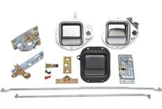 Eberhard Manufacturing Co. EMC Door Components