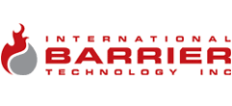 Barrier Technology Logo