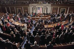 Architecture and the New Congress: The AIA's Legislative Priorities