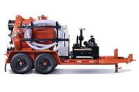 Ditch Witch FX25