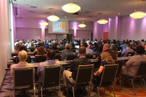Evosus Hosts Annual User Conference with More Than 150 Attendees
