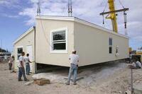 Concrete Proof: Barracks Provide Storm Survival Lesson