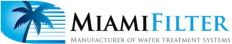 Miami Filter, Inc. Logo