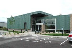 Wisconsin Employees Benefit Fund Office Building