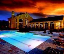 Costa Verde Apartment Homes, San Antonio