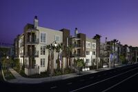 KB Home's West L.A. Condominiums Certified to LEED-Platinum