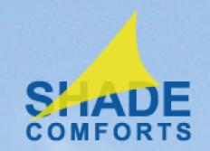 Shade Comforts, Inc. Logo