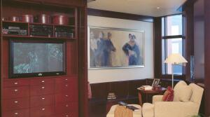 Clients' growing appetite for flat panel TVs in multiple locations presents numerous challenges to installation.