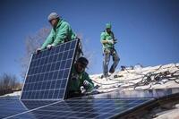 Grid Block: Solar Contractors Caught in Quandary