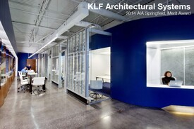 KLF Architectural Systems