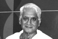 """Charles Correa, """"India's Greatest Architect,"""" Dies at 84"""