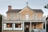 History Redux: Creating a Sustainable Design for a Historic Home