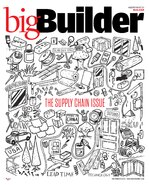 December Big Builder Supplement 2014