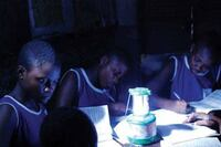 Lighting the Developing World