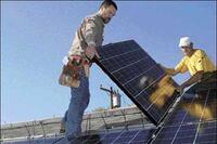 Green Building: Island Solar