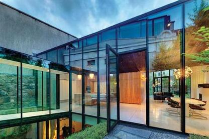 Flynn Mews House